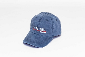 RANS Cap-Navy Blue