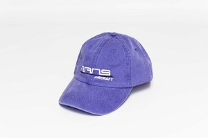 RANS Cap-Purple