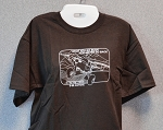 RANS® Illustrated T-Shirt,